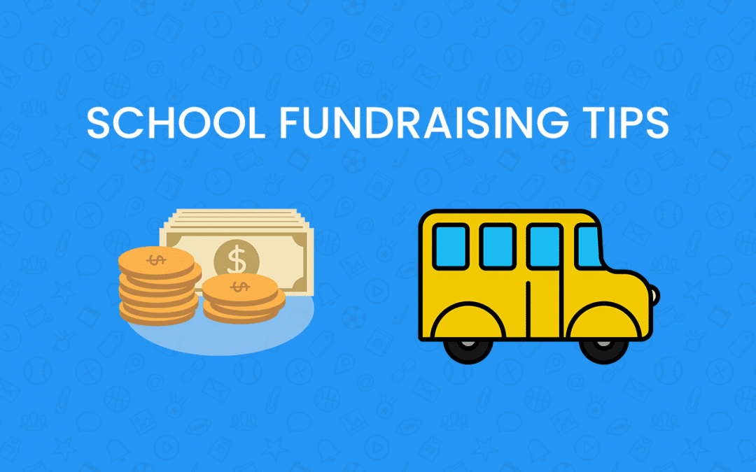 The 4 Best Ways for Schools to Fundraise