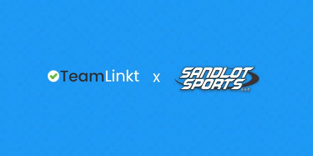Sandlot Sports Sponsors Team Management App for Bay City Area