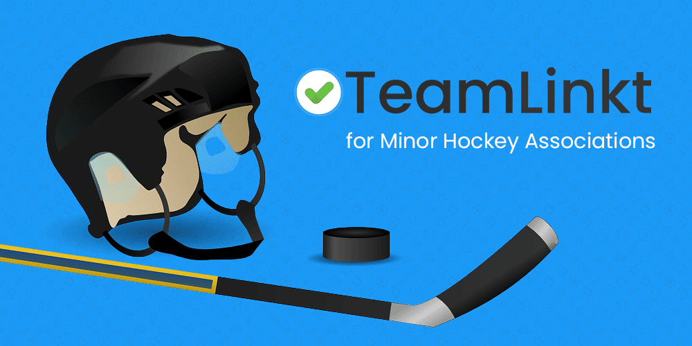 teamlinkt minor hockey association