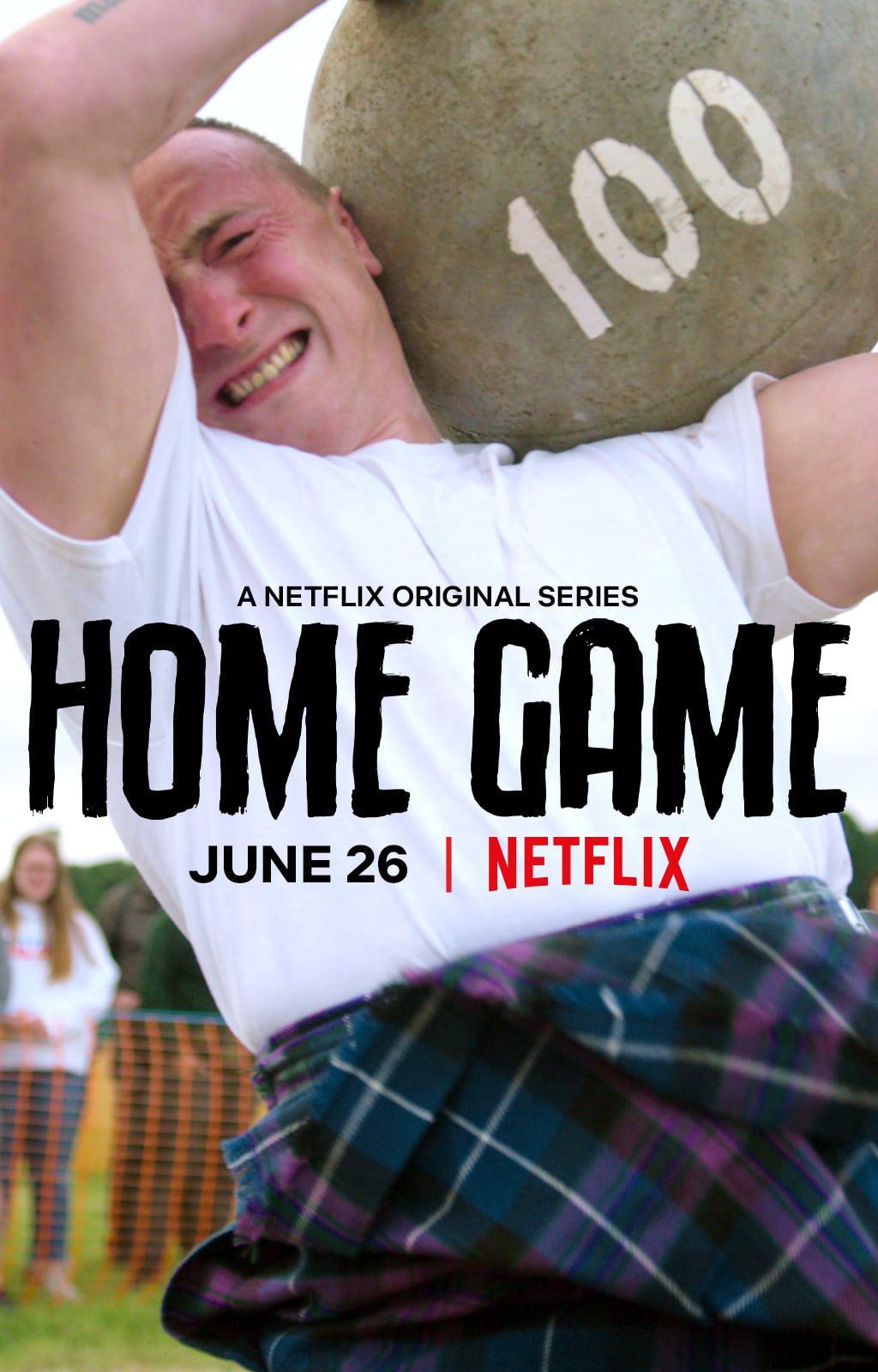 Home Game Netflix