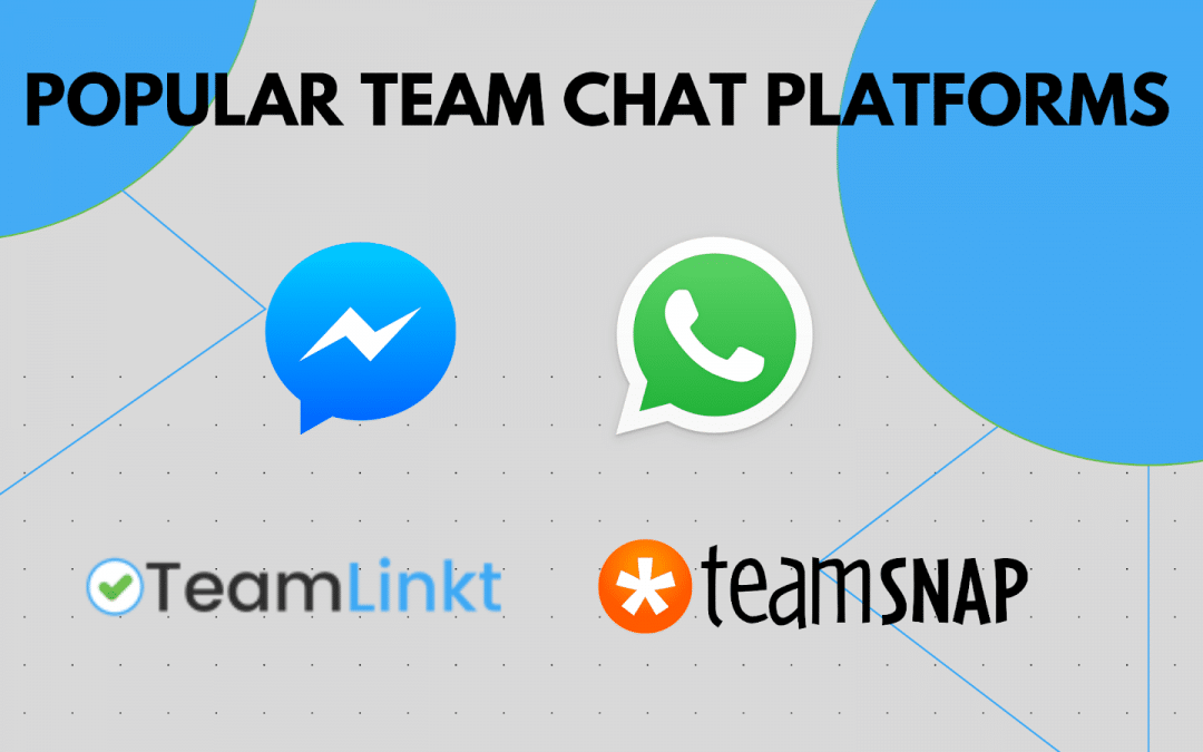 Comparing Team Chat Platforms
