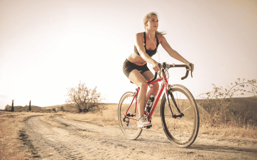 The Benefits of Cycling for Sports Performance