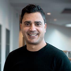 Jay Maharaj
