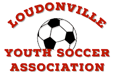 loudonville youth soccer association