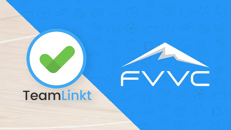Fraser Valley Volleyball Club and TeamLinkt | Case Study